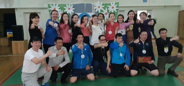 VII улусный Форум молодых педагогов