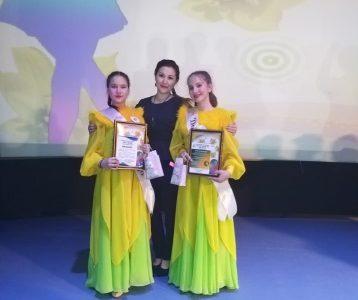 Конкурс «Ньургуьун Куо-2019»